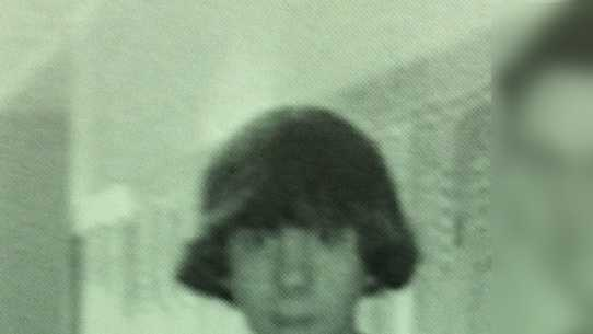 Adam Lanza seen in a 2010 high school year book photo