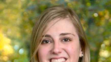 Lauren Rousseau, 30, of Danbury, was a teacher killed at the Sandy Hook Elementary School in Newtown, Conn. on Friday, Dec. 14, 2012.  Photo courtesy Danbury News-Times