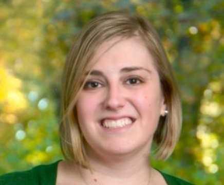 Lauren Rousseau, 30, of Danbury, was a teacher killed at the Sandy Hook Elementary School in Newtown, Conn. on Friday, Dec. 14, 2012. Photo courtesy Danbury News-Times