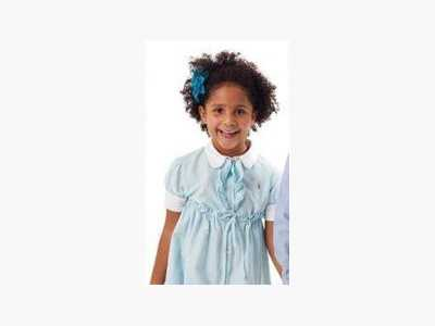 Ana Marquez-Greene, age 6, wasthe daughter of jazz musician, Jimmy Greene.