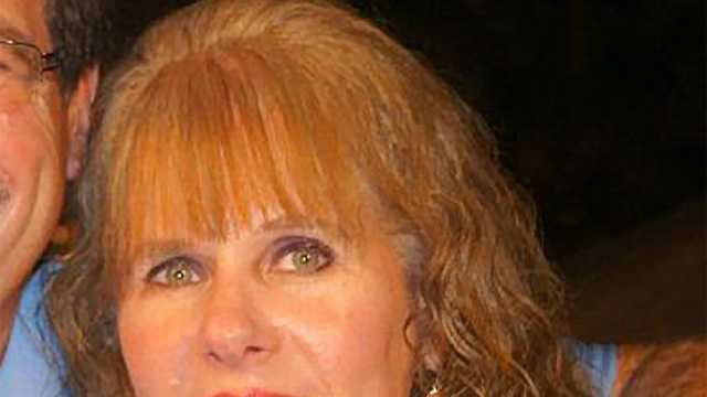 School psychologist Mary Sherlach ran toward gunman Adam Lanza after he broke through the school door.