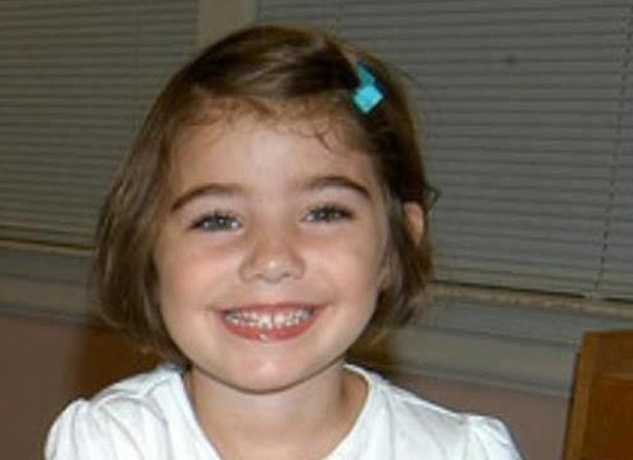 "Caroline Previdi, 6, once went by the nickname ""Boo"" because she looked like the girl character in the movie ""Monsters, Inc.,"" said one family friend, who declined to be named, to the Washington Post. Another friend who lives in the Newtown area said Caroline loved gymnastics."
