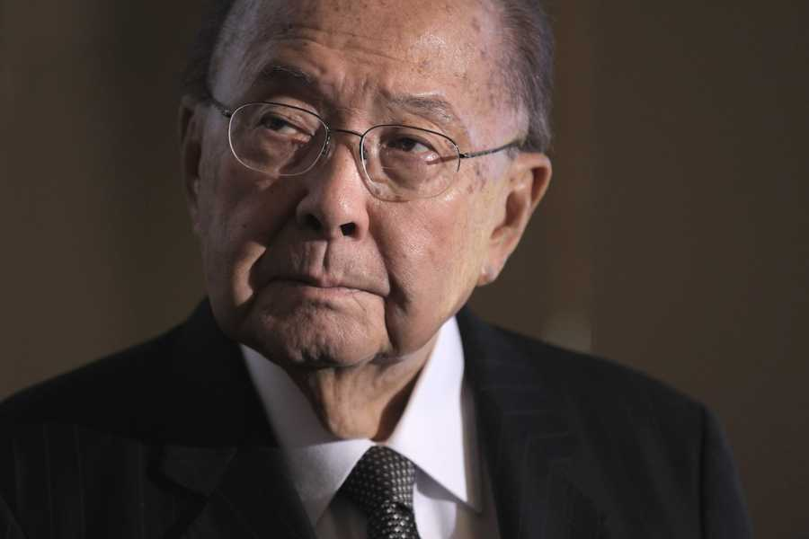 Daniel Inouye became one of the most influential politicians in the country, playing key roles in congressional investigations of the Watergate and Iran-Contra scandals. He was the longest serving current senator and by far the most important for his home state of Hawaii. (September 7, 1924 – December 17, 2012)