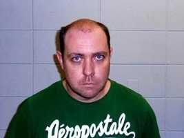 Joshua Hands, 32, of Fall River, was arrested on Dec. 18, 2012, by Wareham police and charged with seven counts of larceny under $250