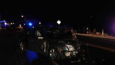 New Boston Fatal Crash