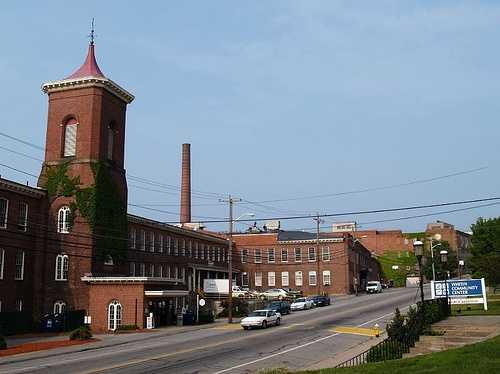 #84 (tie) Whitinsville. 11.9 percent of residents list themselves as divorced according to data released by the U.S. Census bureau in December 2012
