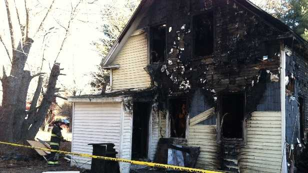 Orono Maine Fire