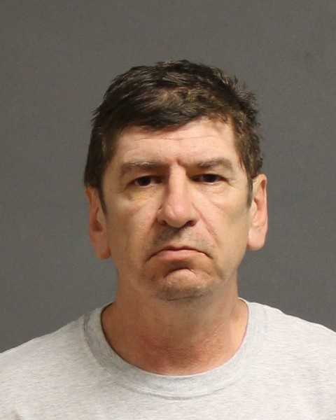 James Hewes was arrested by Nashua Police for Aggravated Felonious Sexual Assault.