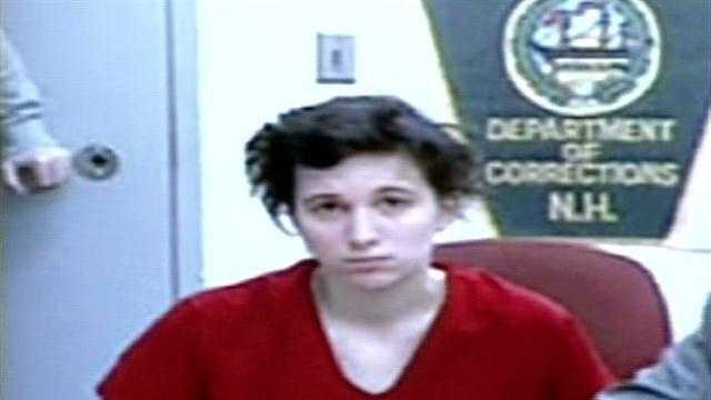 Kathryn McDonogh arraignment