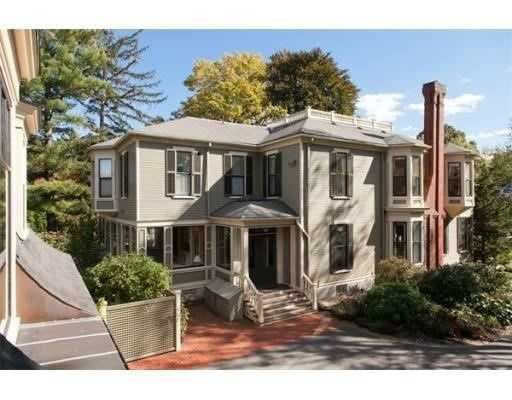 The home is listed at $3,750,000.
