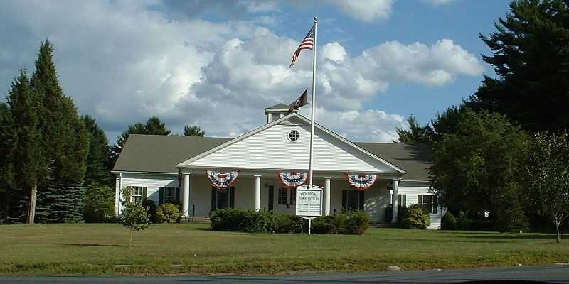 #77 (tie) North Pembroke. 12.2 percent of residents list themselves as divorced according to data released by the U.S. Census bureau in December 2012