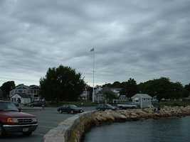 #64 (tie) Mattapoisett.  12.6 percent of residents list themselves as divorced according to data released by the U.S. Census bureau in December 2012