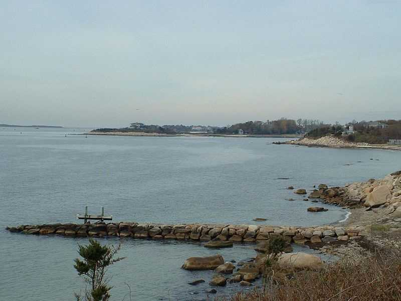 #57 (tie) East Falmouth. 13 percent of residents list themselves as divorced according to data released by the U.S. Census bureau in December 2012