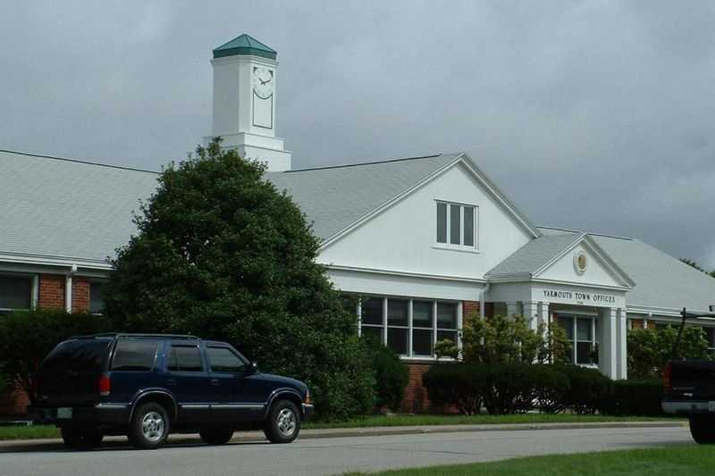 #51 West Yarmouth. 13.3 percent of residents list themselves as divorced according to data released by the U.S. Census bureau in December 2012