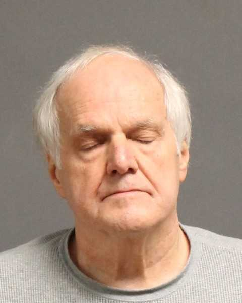 George St. Laurent was arrested by Nashua Police for Domestic Violence-Second Degree Assault.
