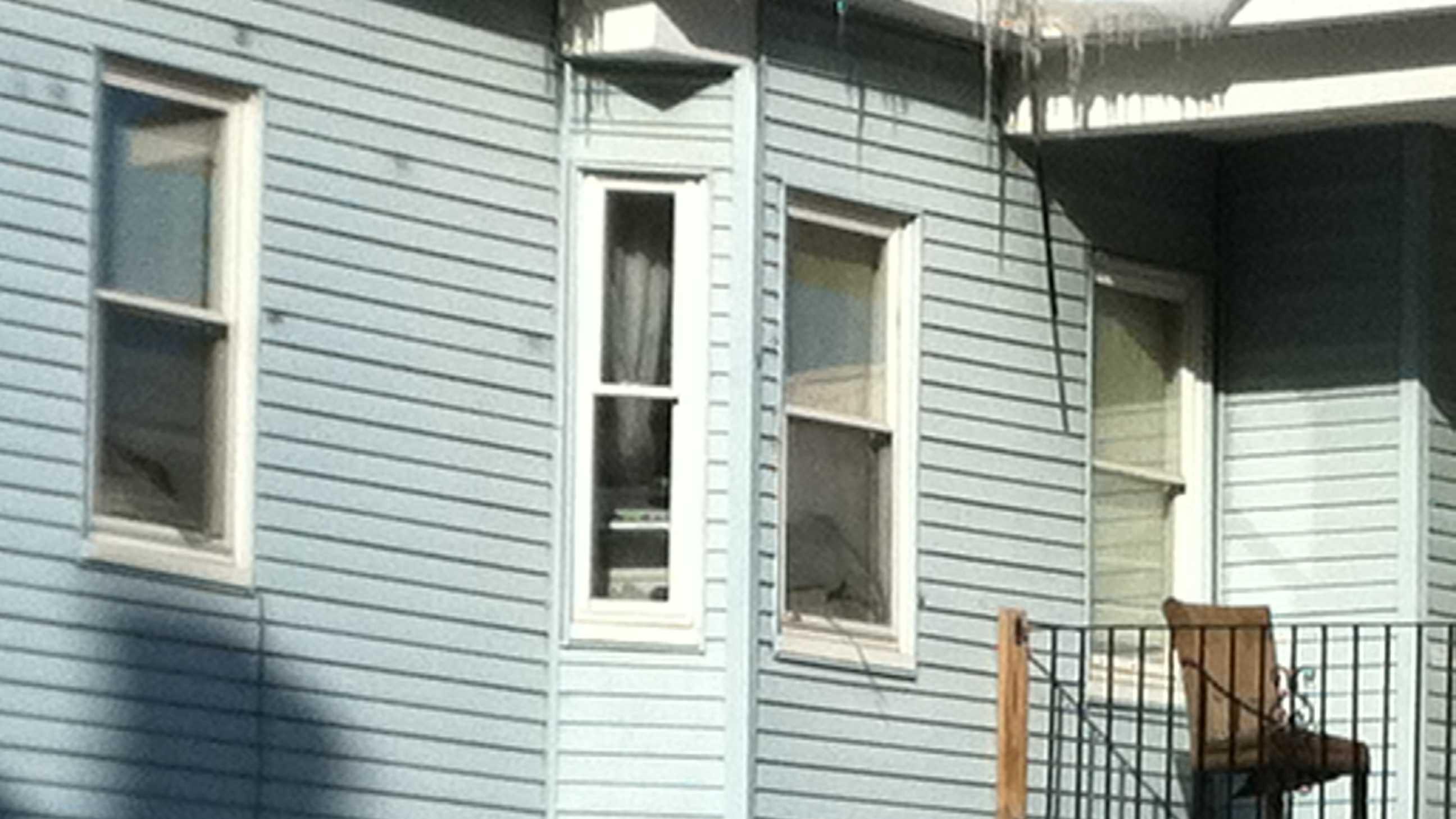 Worcester window