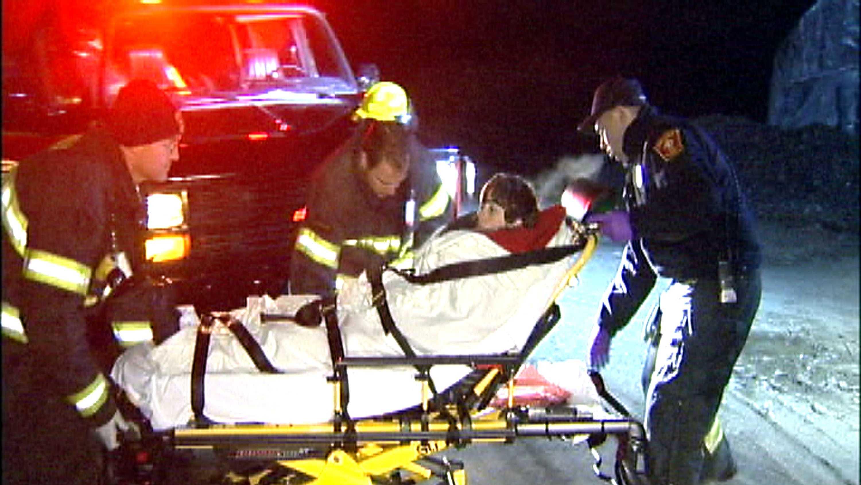 Halifax Swamp Rescue