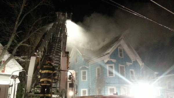 brockton fire