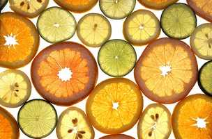 8.) Grapefruit