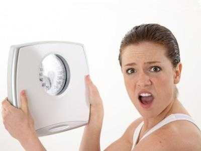 Getting frustrated with that number on the scale?