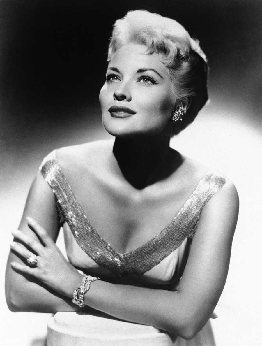 "Patti Page had 24 records in the top 10, including four that reached No. 1. She was also the first singer to have television programs on all three major networks, including ""The Patti Page Show"" on ABC. She made ""Tennessee Waltz"" one of the best-selling recordings ever and was known in New England for ""Old Cape Cod."""