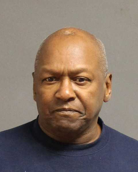 David Blackledge, was arrested by Nashua Police charging him withdriving while being certified as a Habitual Offender, Class B Felony and Driving without Giving Proof,Class A Misdemeanor.