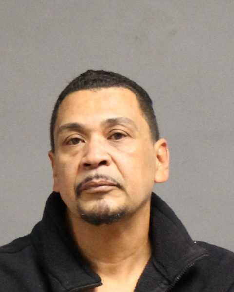 Robert Delgado was arrested by Nashua Police and charged with one count of Forgery, class B felony and one count of Forgery, class B misdemeanor.