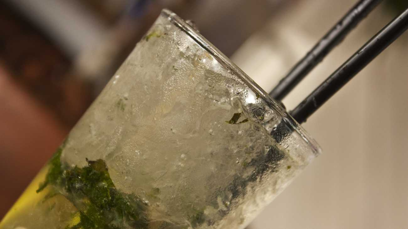 Alcohol can be one of the biggest obstacles when trying to lose weight. Most alcoholic drinks are filled with sugar and carbohydrates. But you don't need to go stone cold sober to lose weight. Cycle through this slideshow to see 25 adult beverages that are all under 300 calories. First, let's check out some drinks you should say no to if you are trying to lose that beer belly.