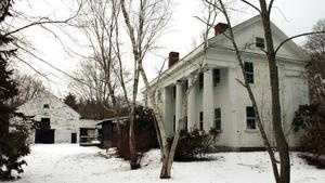 Pearl street house