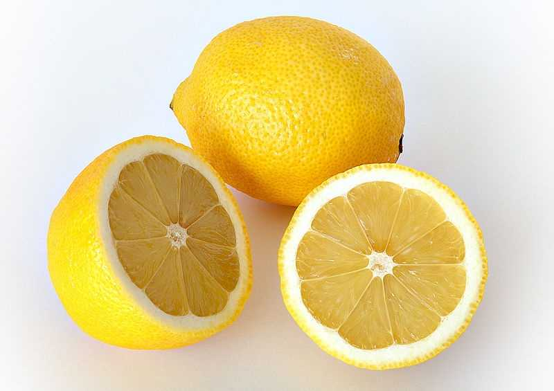 A squirt of lemon, lime or vinegar can also dress up food.