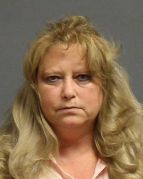 Theresa Levesque was arrested by Nashua Police for Forgery.