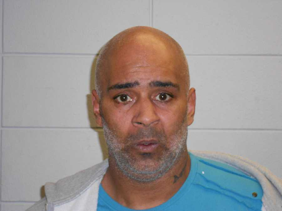 John Thomas was charged by Wareham Police with Possession of a Firearm and Possession of a Loaded Firearm, and was also charged with violating the firearms laws with a prior violent or drug crime on his criminal record after being arrested for Assault and Battery with a Dangerous Weapon (pool cue) in 1996.