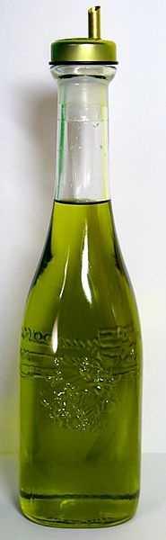 9.) Olive oil