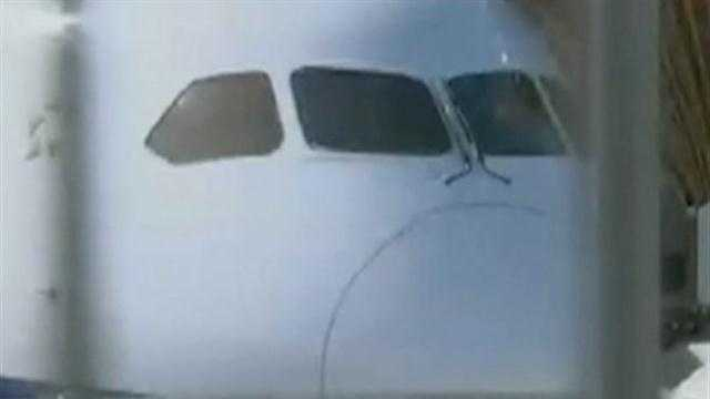 2 more problems reported in Boeing 787s