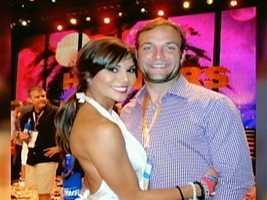 Welker popped the question to girlfriend Anna Burns over the holidays. The couple was married in the summer of 2012 in Colorado.