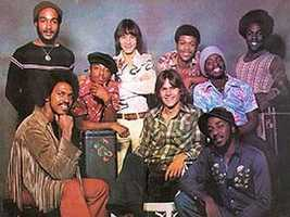 David's first concert was KC and the Sunshine Band, who he saw at6 Flags over Mid America.