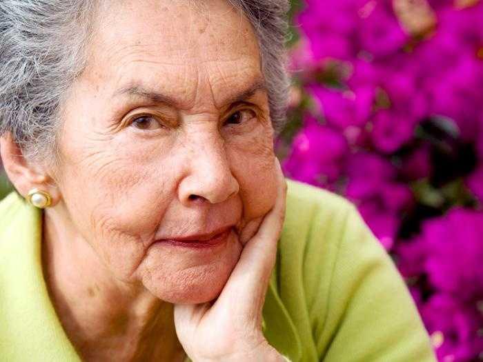 Myth: Only elderly people need the flu shot.
