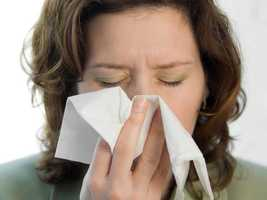 Myth: Seasonal flu is annoying but harmless --—it feels like a bad cold, that's all.