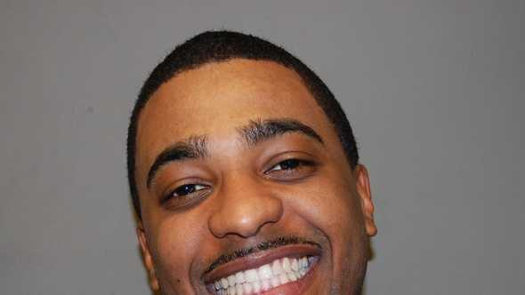 Police said Patrick Cardoso Lopes, 24, had to be Tasered.