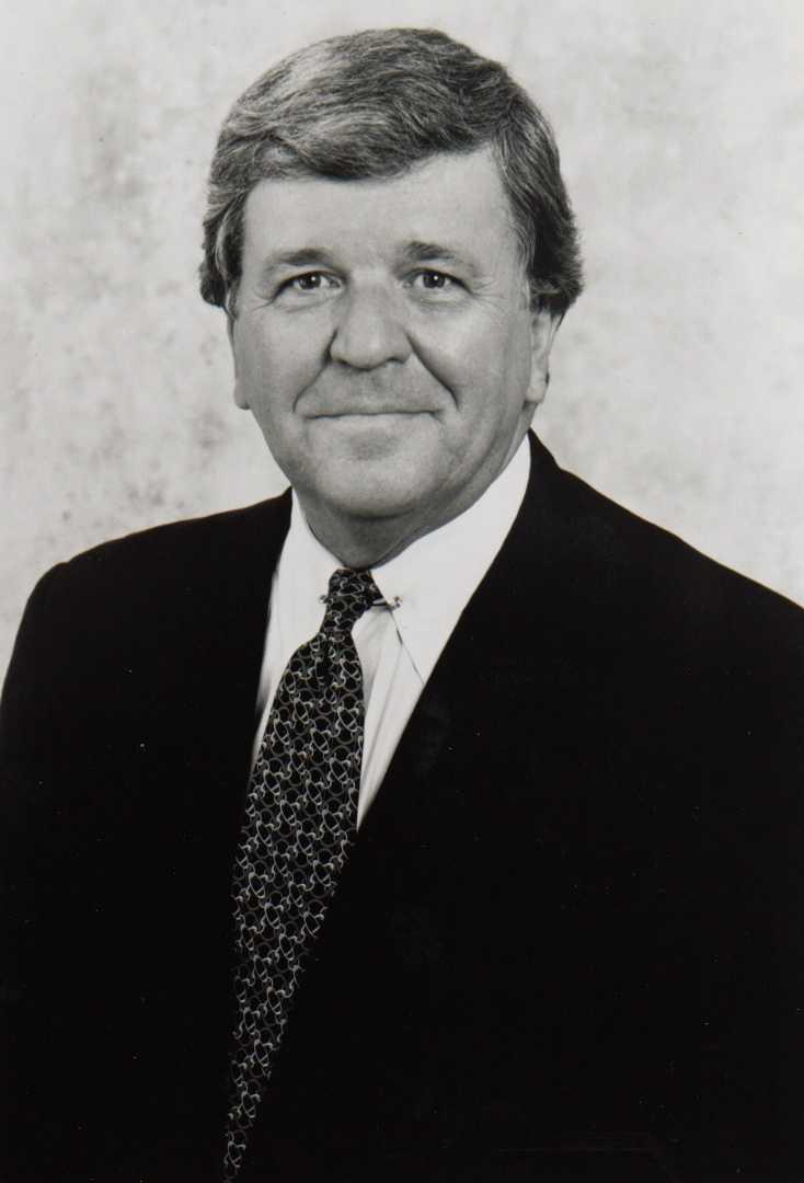 A WCVB-TV publicity photo for Chet