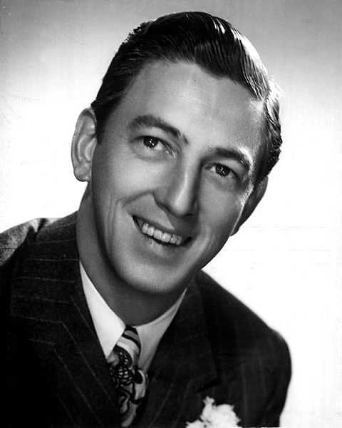 "Ray Bolger, who played the scarecrow in ""Wizard of Oz."""