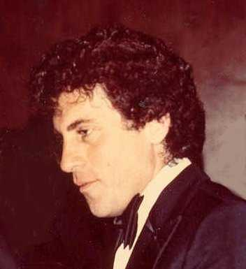 "Paul Michael Glaser, who played ""Starsky"""