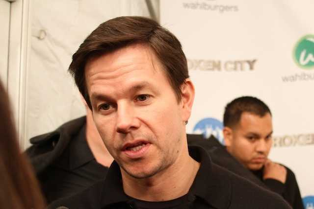 """In """"Broken City,"""" Wahlberg plays Billy Taggart, a New York City police officer who suddenly becomes involved in a controversial shooting."""