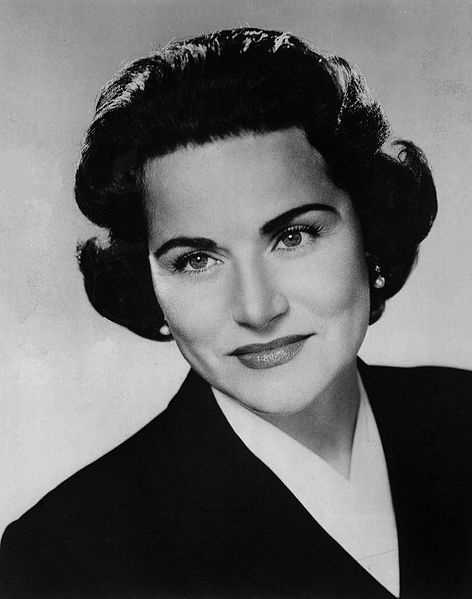 "Pauline Friedman Phillips, under the name of Abigail Van Buren, wrote the long-running ""Dear Abby"" advice column that was followed by millions of newspaper readers throughout the world. (July 4, 1918 - January 16, 2013)"