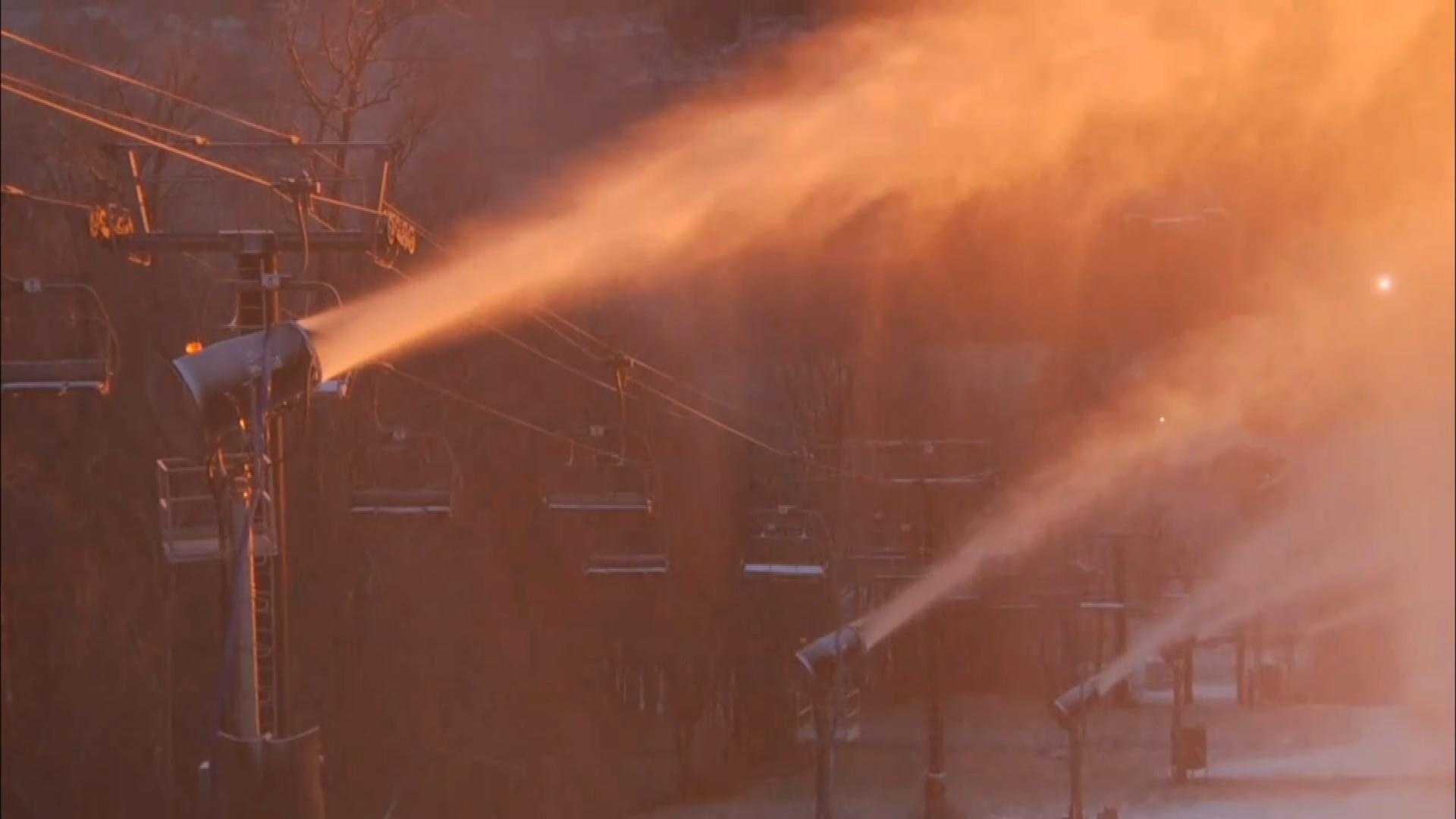 Image: Ski Towns
