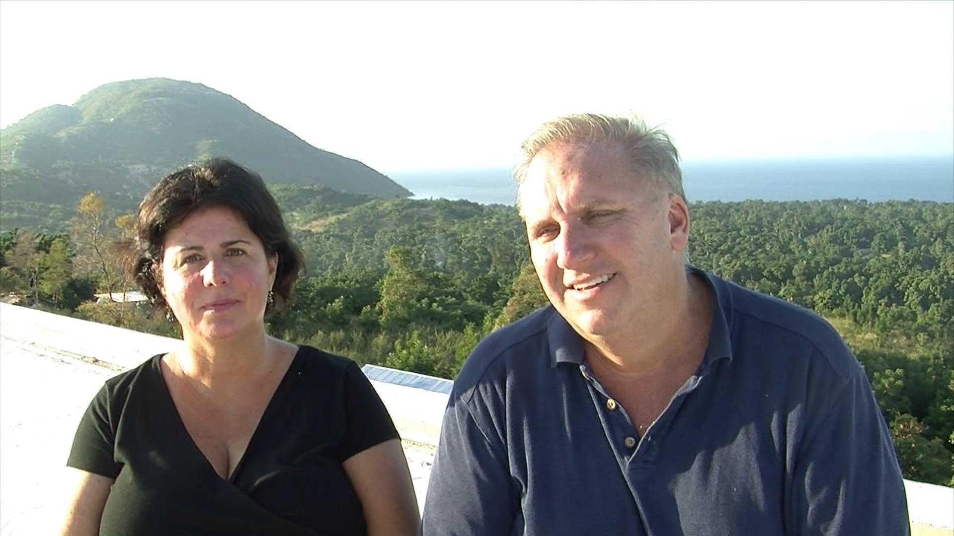Image: Hope in Haiti