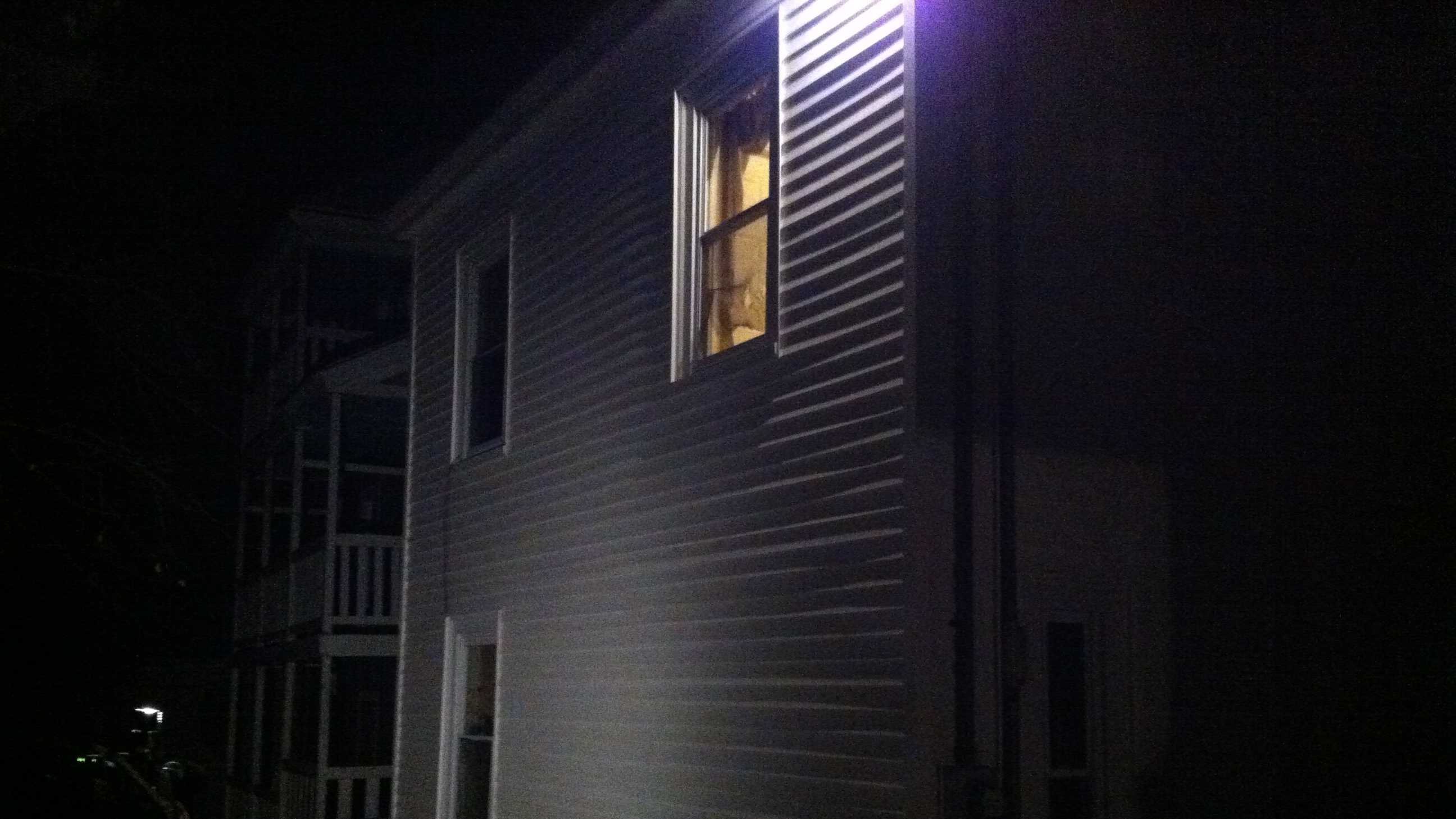 A Fitchburg mother and daughter were attacked by a dog at a home on High Street Friday evening.