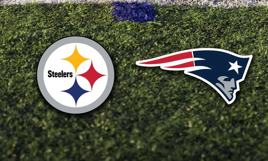 The Patriots will play every team in the AFC North division. They will host the Pittsburgh Steelers. Date TBD.
