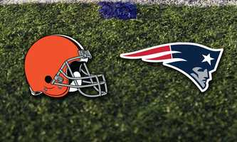 They will also play host to the Cleveland Browns. Date TBD.