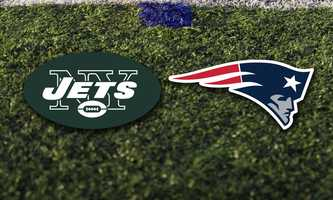 Week 2- Thursday, Sept. 12 - The Patriots open up at home on Thursday night, a 8:25pm game against the division rival New York Jets.